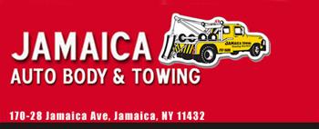 Jamaica Auto Body & Towing